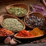 Spices Flavour Series